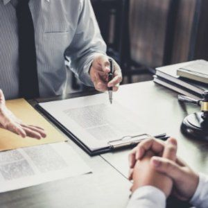plan adjustment attorney